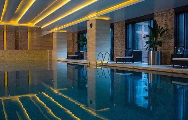 Renaissance Shanghai Caohejing - Hotel - 23