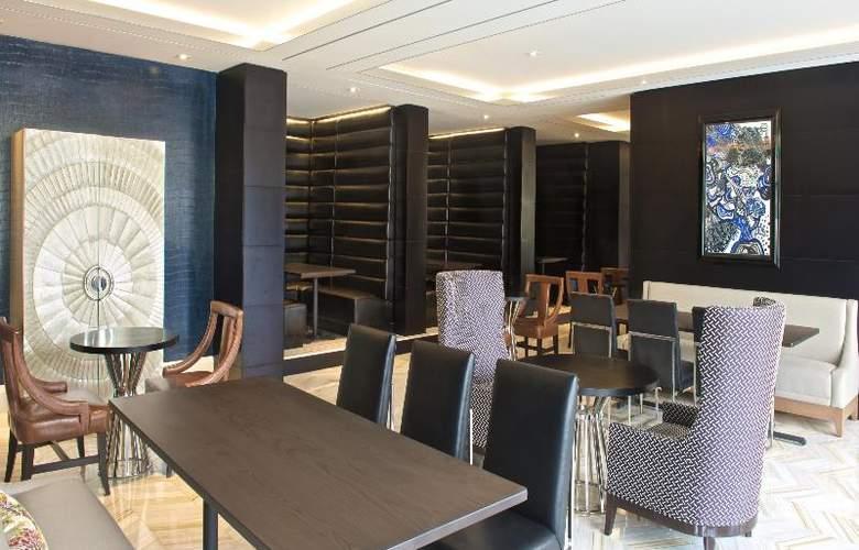 Beverly Hills Marriott - Restaurant - 46