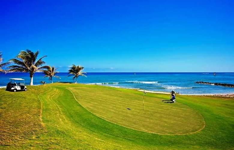 Iberostar Rose Hall Beach - Sport - 17