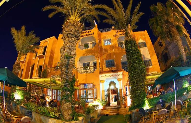 Littoral Auberge - Hotel - 0