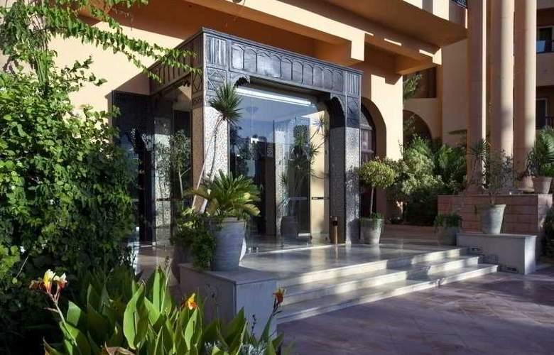 El Olf - Hotel - 0