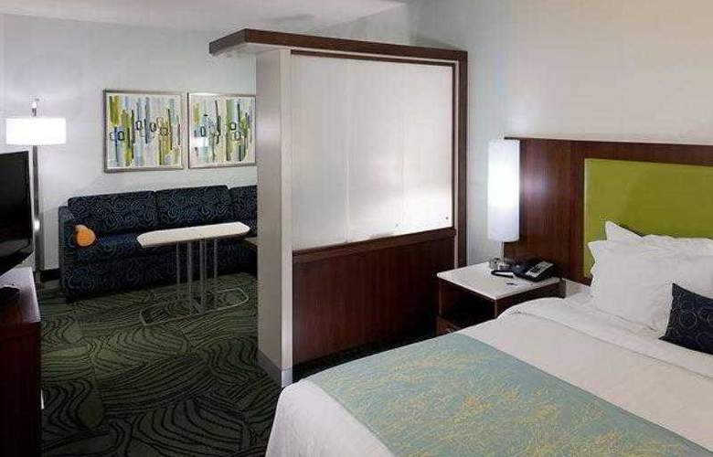 SpringHill Suites Alexandria Old Town/Southwest - Hotel - 6