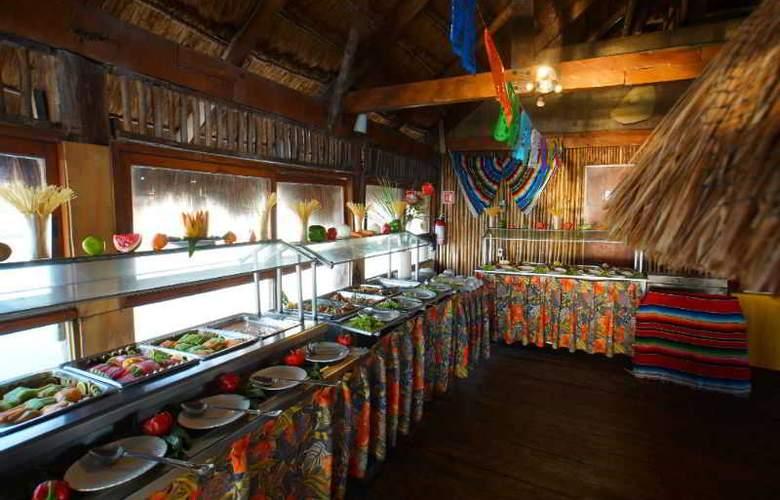 Imperial las Perlas - Restaurant - 15
