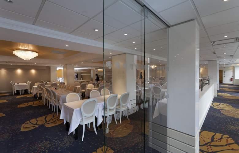 Paradis Lourdes - Restaurant - 4