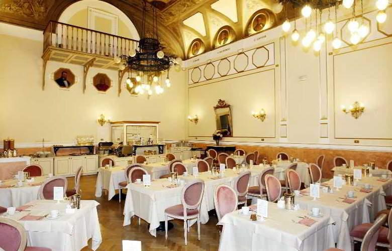 Bernini Palace - Restaurant - 21