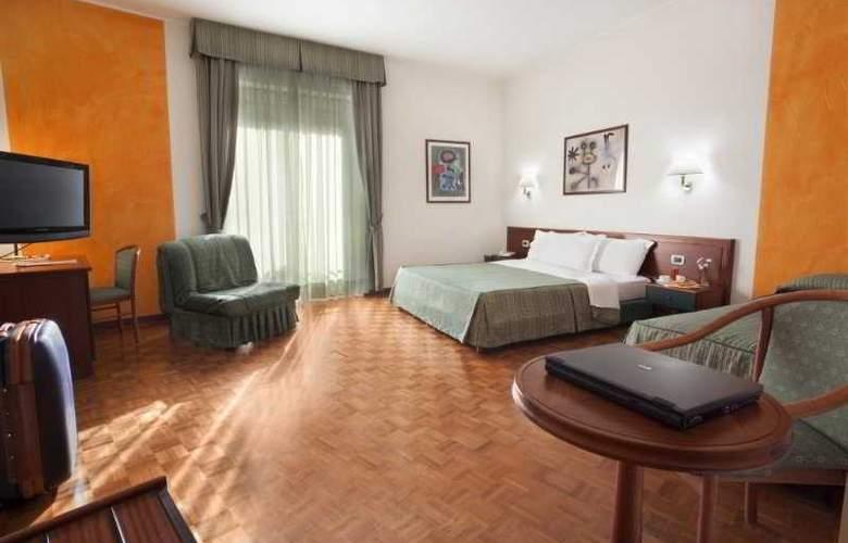 Grande Albergo Maugeri - Room - 6