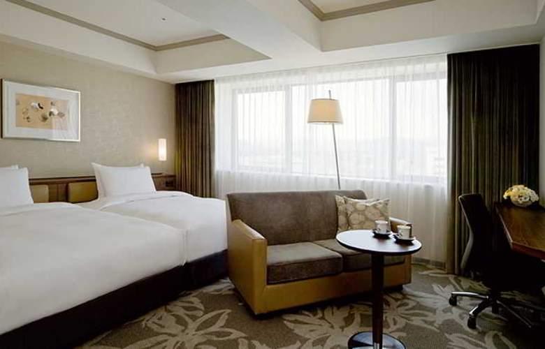 Nikko Fukuoka - Hotel - 12
