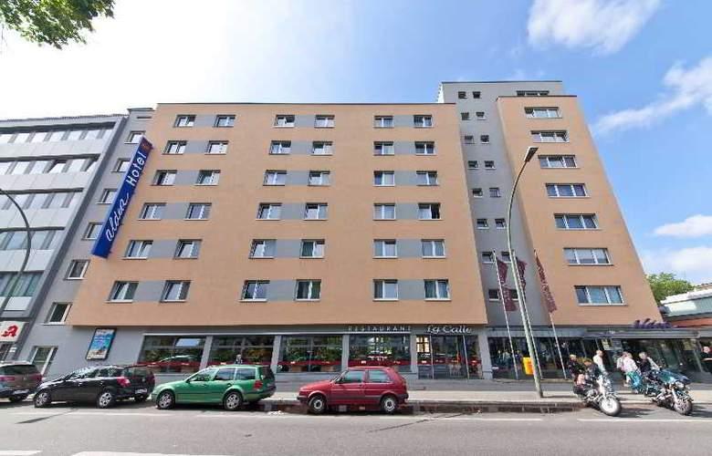 Aldea Novum - Hotel - 3