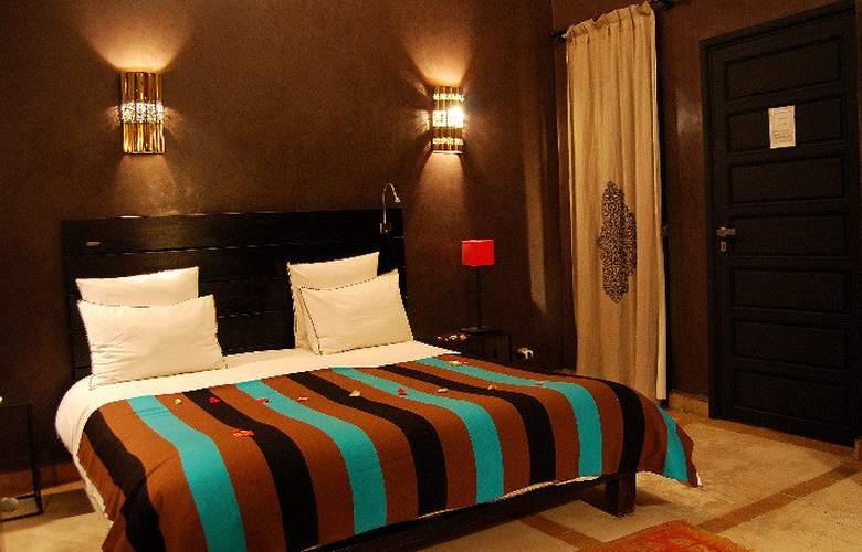 Riad Akka - Room - 2