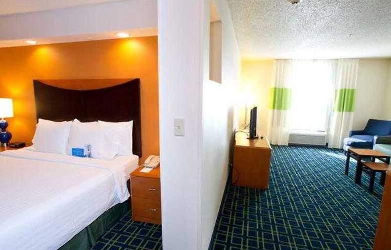 Fairfield Inn & Suites Dallas DFW - Hotel - 6