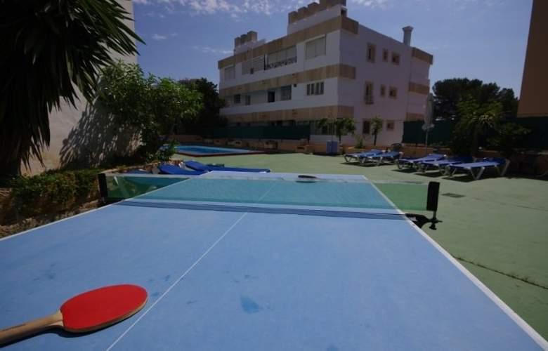 Marina Apartamentos - Sport - 8