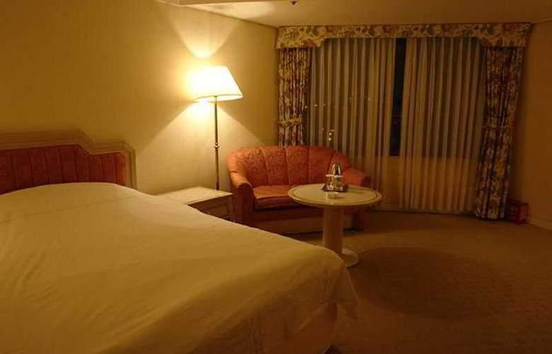 Jeju Pacific - Room - 3