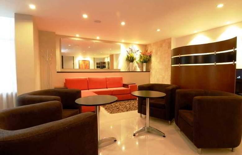 Leblon Suites - Hotel - 2