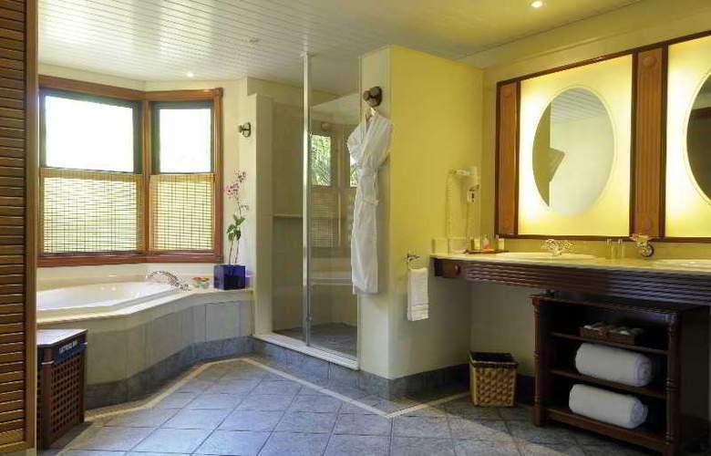 Beachcomber Dinarobin Hotel Golf & Spa - Room - 22