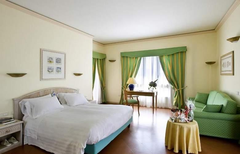 Pullman Timi Ama Sardegna - Hotel - 79