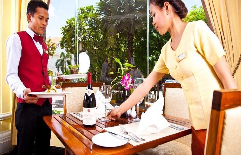 Somadevi Angkor Hotel & Spa - Hotel - 19