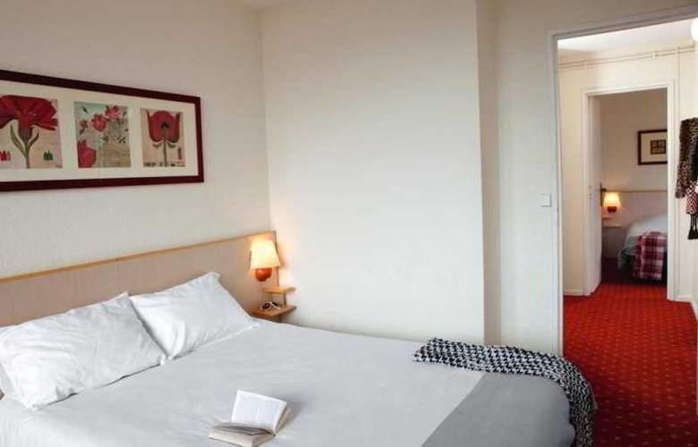 Club de Vacances Belambra Neige et Ciel - Room - 2