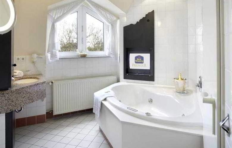 Best Western Premier Arosa Hotel - Hotel - 48
