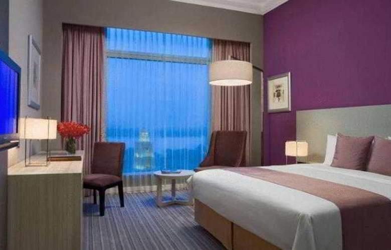 THISTLE JOHOR BAHRU HOTEL - Room - 8