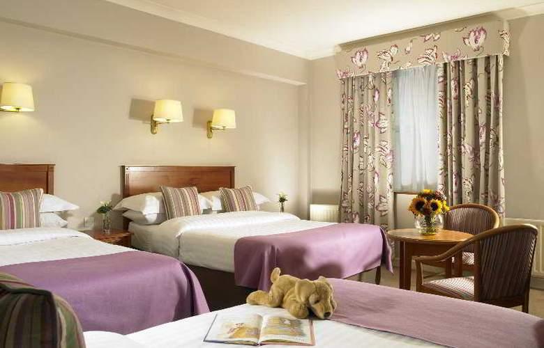 Ashling Hotel - Room - 6