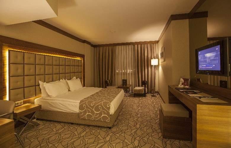 Grand Hotel Gaziantep - Room - 3