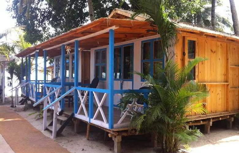 Cafe Blue - Hotel - 3