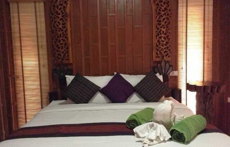 Baan Habeebee Resort - Room - 7