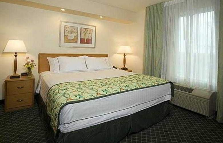 Fairfield Inn & Suites Tampa Brandon - Hotel - 11