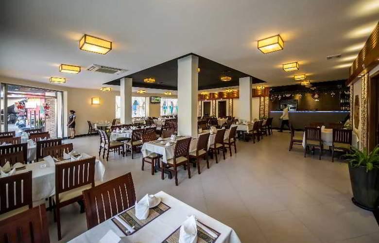 Asia Tune Hotel - Restaurant - 13