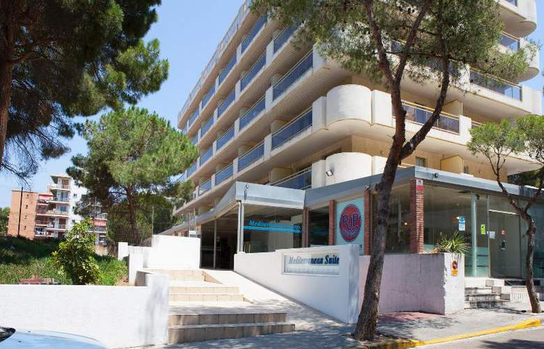 Mediterranean Suites - Hotel - 0