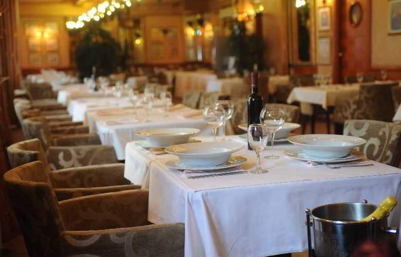 Balkan Orient Express - Restaurant - 21