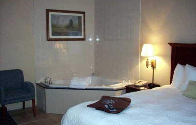 Hampton Inn Clearfield - Hotel - 3