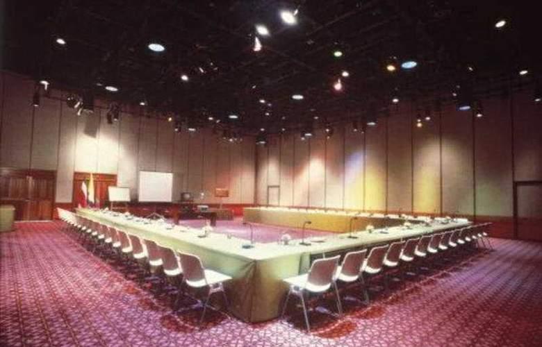 Estelar Paipa Hotel Spa & Centro de Convenciones - Conference - 8