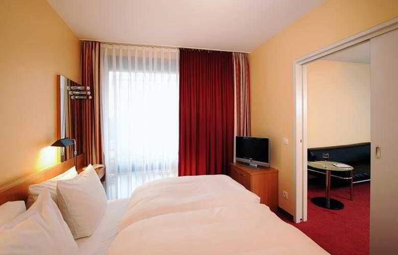 NH Dortmund - Room - 2