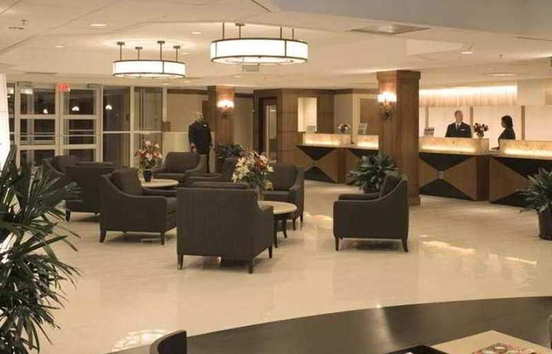 Doubletree Hotel&Suites Pittsburgh City Center - Hotel - 0