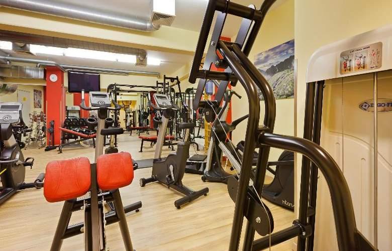Vienna Sporthotel - Sport - 40