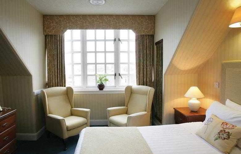 Best Western Station - Hotel - 36