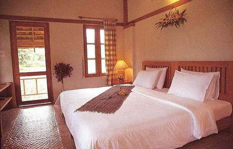 Belle Villa Resort Pai - Room - 9