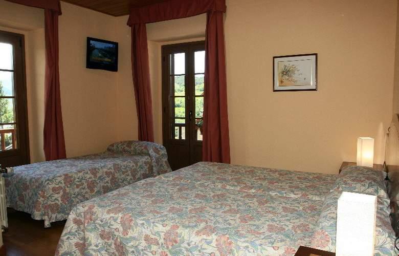 Muntanya & SPA Hotel - Room - 16