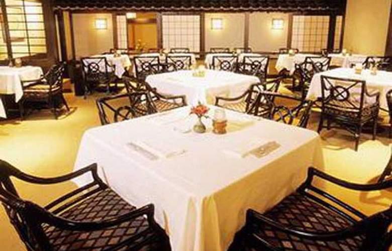 The Westin Prince Toronto - Restaurant - 6