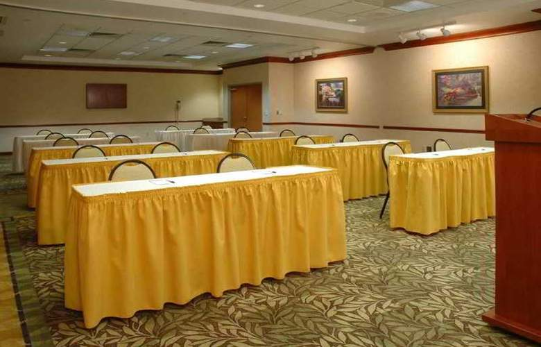 Hilton Garden Inn Oklahoma City Airport - Conference - 0