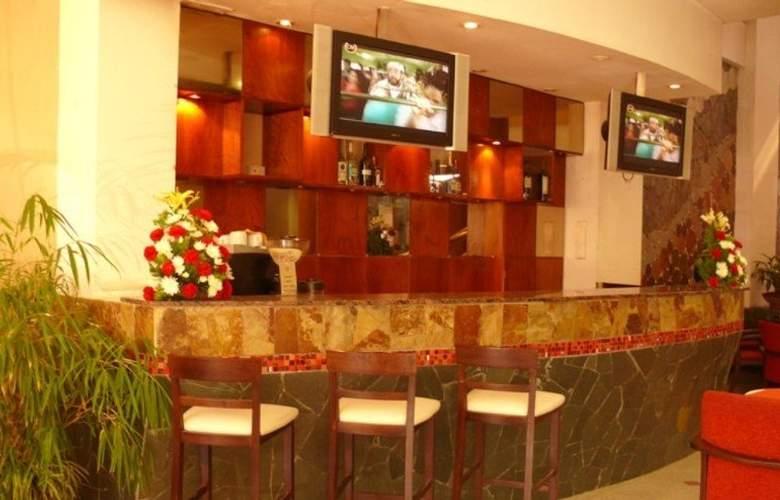 Ohasis Hotel & Spa Jujuy - Hotel - 5
