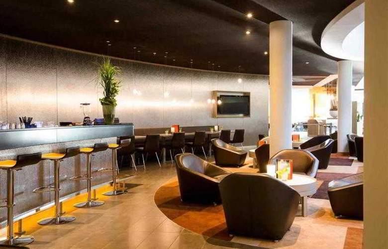 Novotel Muenchen Airport - Hotel - 8