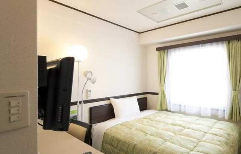 Toyoko Inn Osaka Umeda Higashi - Room - 7