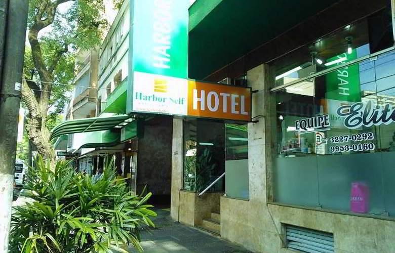 Salvador Mar - Hotel - 0
