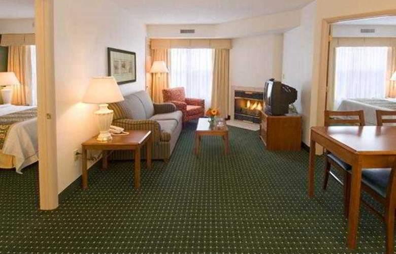 Residence Inn Pittsburgh Airport Coraopolis - Hotel - 0