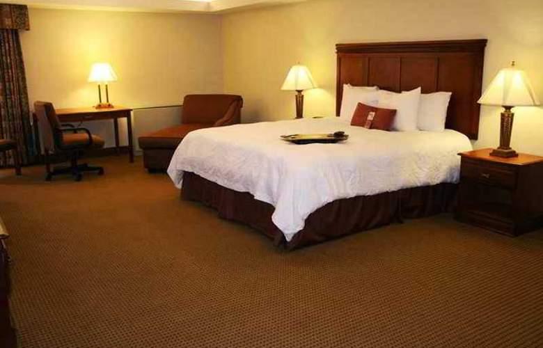 Hampton Inn Dallas North At Walnut Hill - Hotel - 4