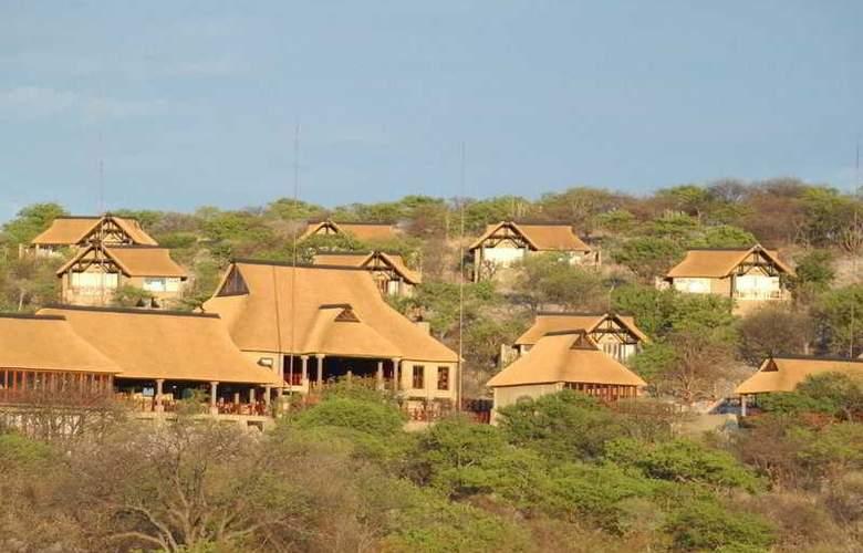 Epacha Game Lodge and Spa - Hotel - 0