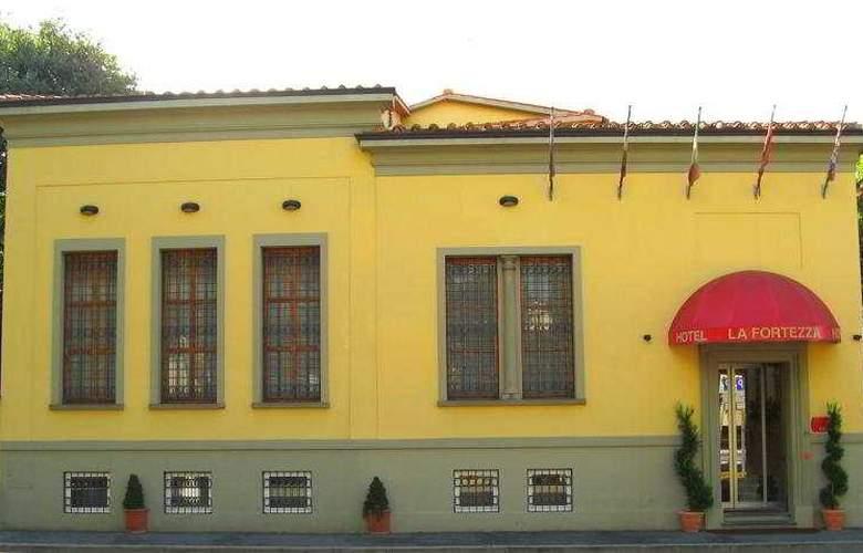 La Fortezza - Hotel - 0