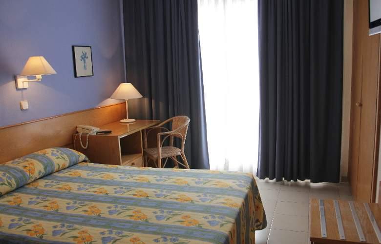 URH Tossa del Mar - Room - 4